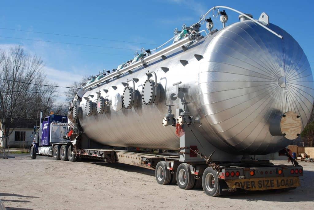 Induced Gas Flotation System