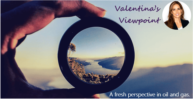 Valentina's viewpoint
