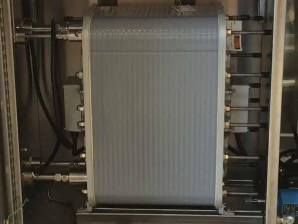 electro-deionization