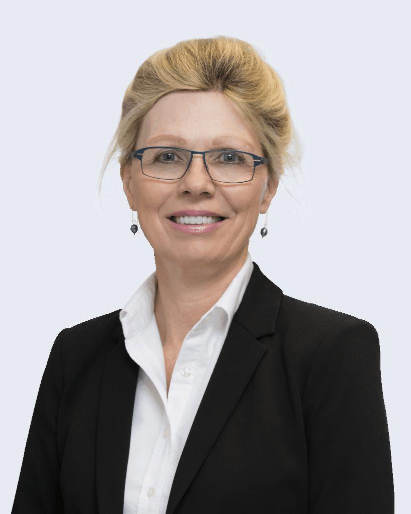 Lisa Henthorne