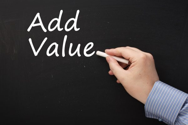 Add Value To Your Company